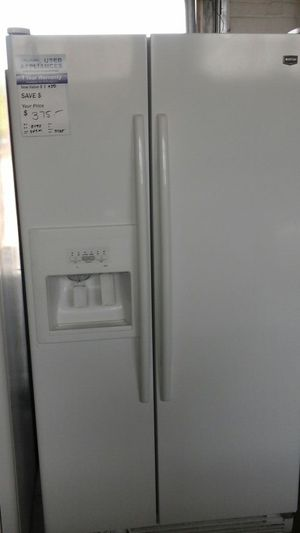 Maytag refrigerator for Sale in Denver, CO