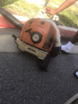 Stihl 600 blower for Sale in Atlanta, GA