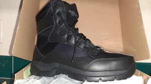 Interceptor tactical footwear size 7.5 men for Sale in Brooksville, FL