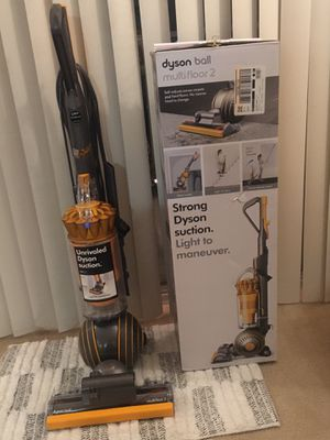 Brand new Dyson multifloor Ball 2/ Target Giftcard (+$100) for Sale in Bethesda, MD