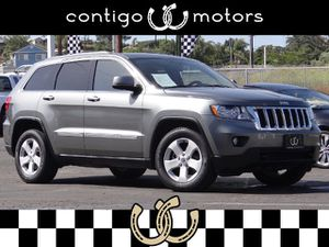 2011 Jeep Grand Cherokee for Sale in Vista, CA