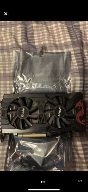 Amd Radeon RX570 for Sale in Jersey Shore, PA