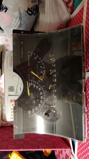 454 ss cluster c1500 for Sale in Homestead, FL