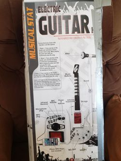 Electric Guitar for Sale in Pataskala,  OH