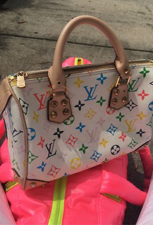 Louis Vuitton Small Hand Bag 300 obo! for Sale in Virginia Beach, VA
