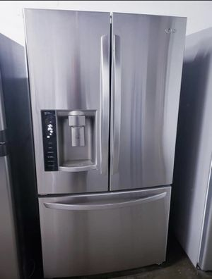 LG refrigerator for Sale in Issaquah, WA