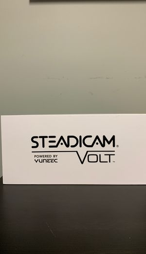 STEADICAM VOLT. for Sale in New York, NY