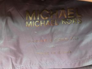 Use it ones authentic Michael Kors From Nordstrom for Sale in Boston, MA