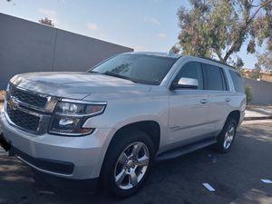 2015 Chevrolet Tahoe LT for Sale in Orange, CA