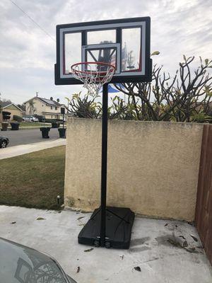 Basketball Hoop for Sale in Cypress, CA