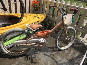 Trek Mystic 20in Girl's Single Speed Bike for Sale in Berkeley, CA