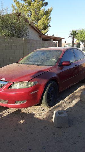 2003 Mazda 6 for Sale in Phoenix, AZ