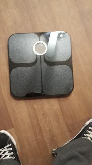 Fitbit Aria smart scale for Sale in Phoenix, AZ