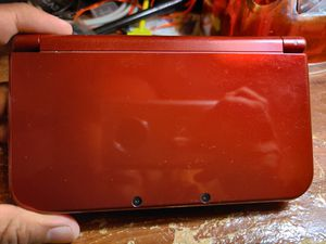 Ruby Nintendo new 3ds xl with 130 3ds games , ds , 2ds , 64gb for Sale in Los Angeles, CA