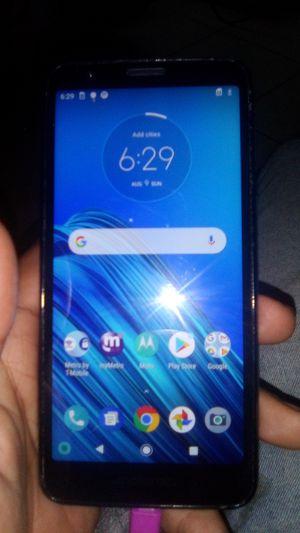 Motorola ke40 metro pcs phone for Sale in Tampa, FL