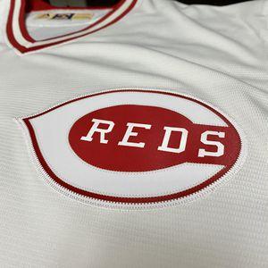 💥Cincinnati Reds MLB Baseball Jersey XXL💥 for Sale in Dallas, TX
