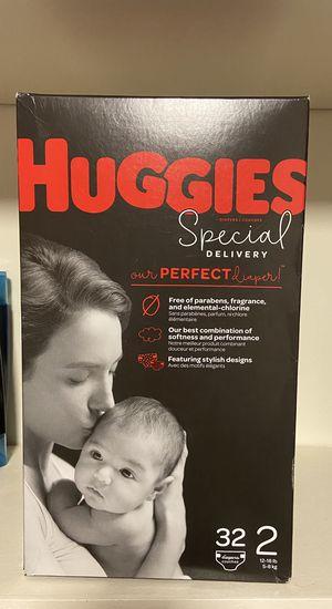 Huggies diapers for Sale in San Diego, CA