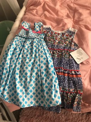 4T dresses for Sale in Colorado Springs, CO