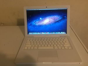 Apple MacBook 2008 Fully working with Office 2011 & ProTools 10 Charger included No locks! for Sale in Philadelphia, PA