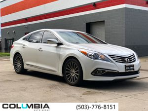 2015 Hyundai Azera for Sale in Portland, OR