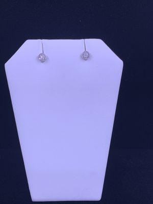 Diamond Earrings .20ctw 1.3g was 10kt for Sale in Phoenix, AZ