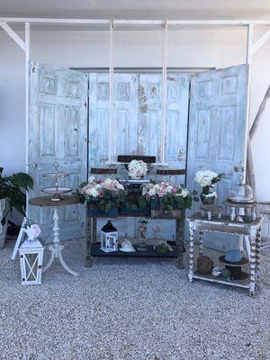Decorative vintage doors for Sale in Doral, FL