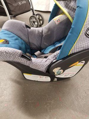 Car seat Chico for Sale in Nashville, TN