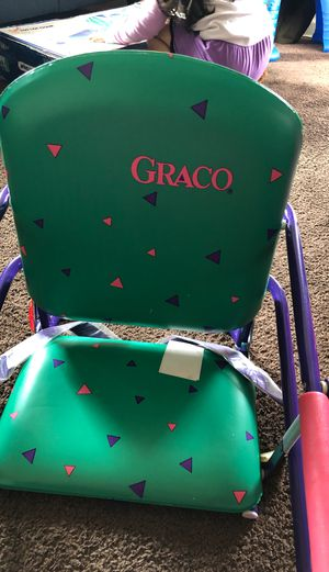 Kids eating chair for Sale in San Diego, CA