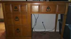 4 drawer chest for Sale in El Cajon, CA