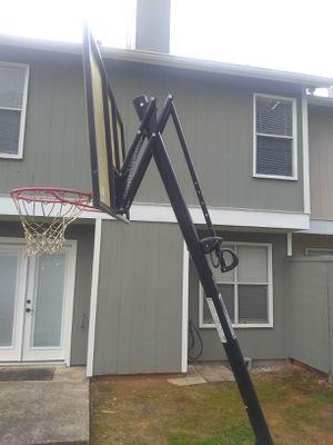 Free! Free! Free! Basketball Goal for Sale in Ellenwood, GA