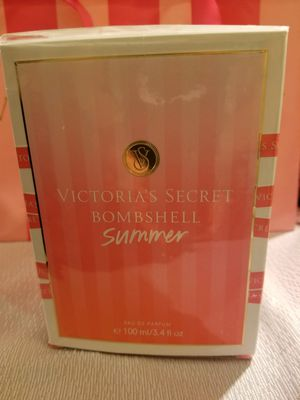 Victoria Secret Bombshell Summer Perfume for Sale in Colton, CA