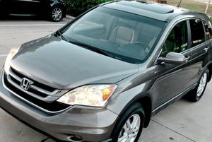 VERY RELIABLE HONDA CR-V 2010 EX for Sale in Macon, GA