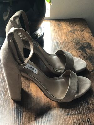 Shoes on shoes on shoes: Michael Kors, Steve Madden, Jessica Simpson, Moda Spana for Sale in San Diego, CA