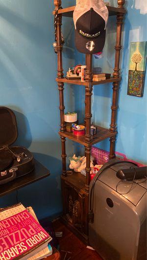 Corner Shelf for Sale in Eastlake, OH
