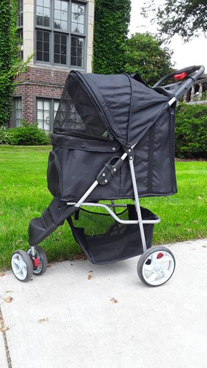 Pet stroller carrier for Sale in Federal Way, WA