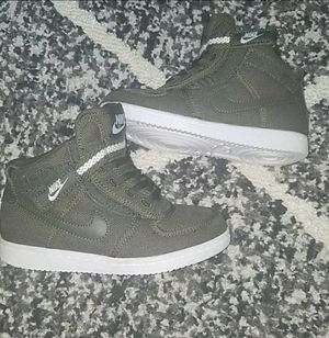 Toddler boys size 10 Nike for Sale in Silver Spring, MD
