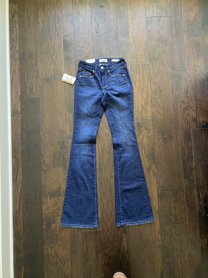 Jessica Simpson NWT Flare Leg Jeans w25 for Sale in Pineville, LA