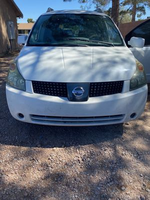 2004 Nissan Quest for Sale in North Las Vegas, NV