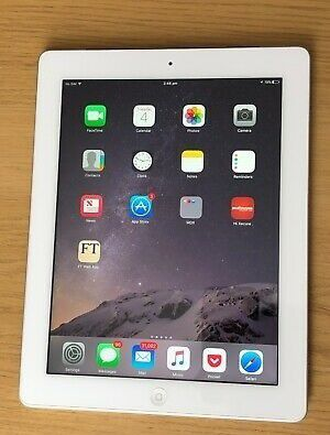 Apple iPad 4, 4th Generation -Wi-Fi + Cellular UNLOCKED for Sale in Springfield, VA