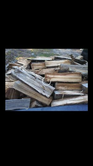 Truck load of firewood for Sale in High Point, NC
