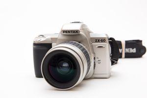 Pentax ZX-60 35mm SLR Film Camera + Lens! for Sale in Chula Vista, CA
