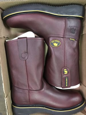 Golden Bull Work Boots Size 6-9.5 for Sale in Downey, CA