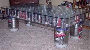 Custom built coffee table for Sale in Winona, MS