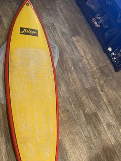 "Surfboard Bilton 6'6"" for Sale in Encinitas,  CA"