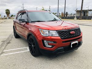 Ford Explorer sport for Sale in Long Beach, CA