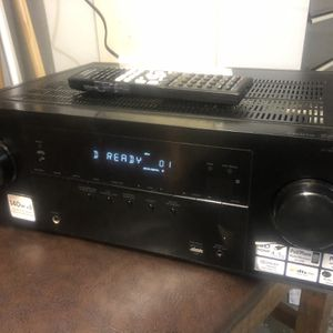 Pioneer Sound Receiver for Sale in Union City, CA
