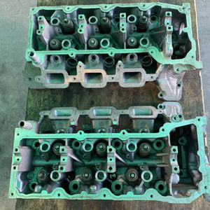 Jeep Cherokee 3.7 Engine Heads for Sale in Fresno, CA