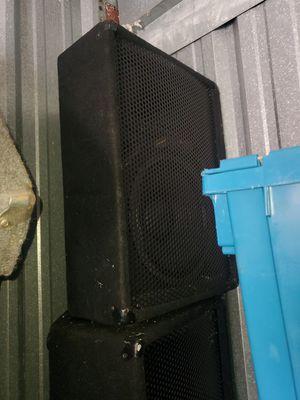 Custom built passive Speakers/Monitors for Sale in Virginia Beach, VA