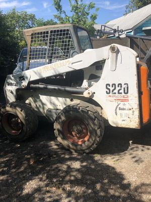 Bobcat for Sale in Fort Worth, TX