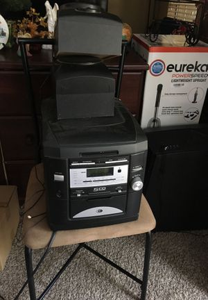 CD player for Sale in Irving, TX
